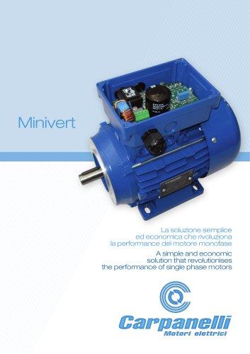 Minivert Series