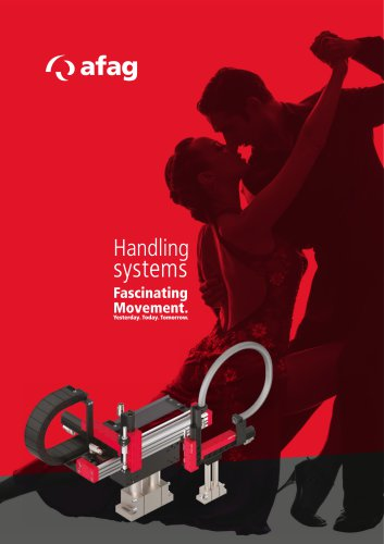 Handling systems