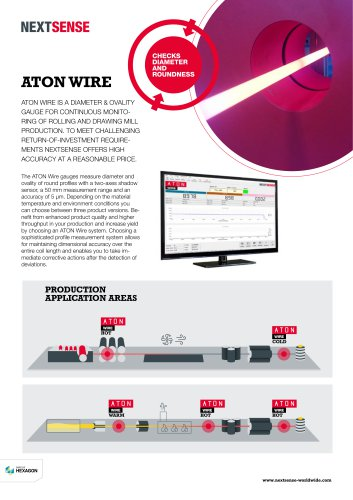 ATON Wire Brochure