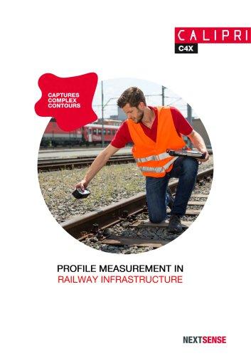 CALIPRI C42 Infrastructure Brochure