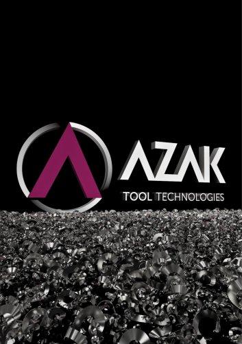 Azak Tool Tech.