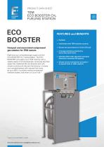 ECO BOOSTER CH4