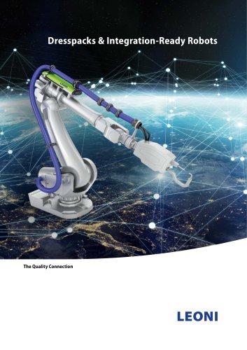 Dresspacks & Integration-Ready Robots