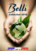 Belli Collection 2019