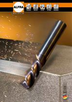 ALFRA Edge-Milling and Deburring Devices – Overview