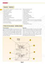 3 phase induction brake motors - 5