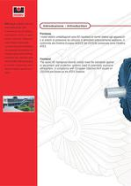 AD-ATEX series flameproof 3 phase induction motors - 2