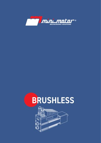 Brushless Catalogue