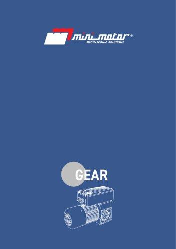 Gear Catalogue