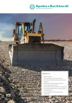 Construction machinery control systems - 3