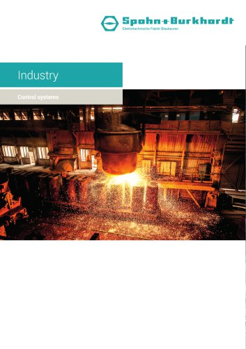 Industry Control systems