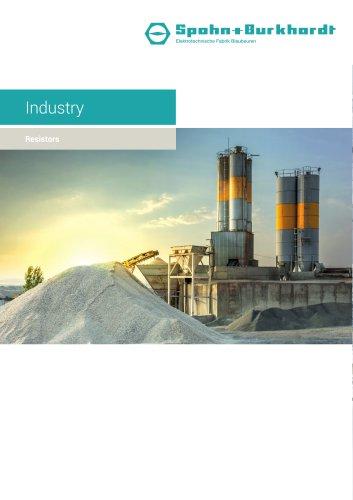Industry Resistors