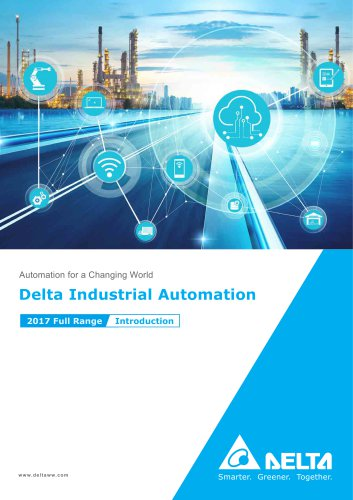 Delta Industrial Automation