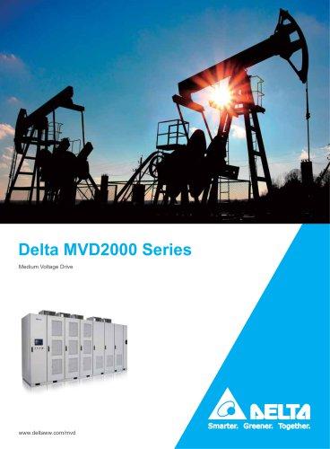 Delta MVD2000