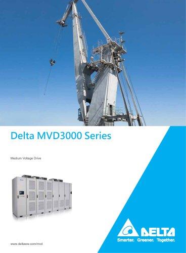 Delta MVD3000