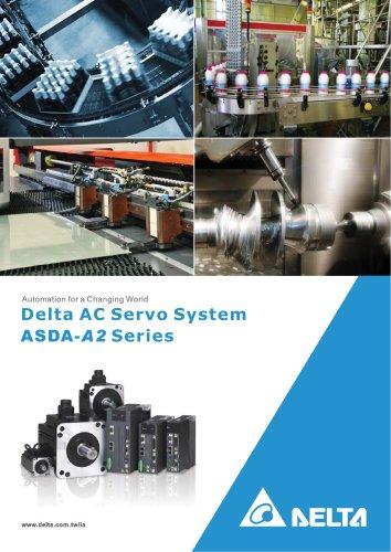 Motion & Control ASDA-A2