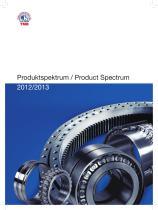 TMB Catalog
