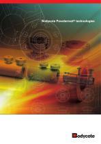 Powdermet® technologies