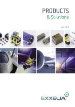 Product & Solutions Catalog
