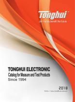 TONGHUI ELECTRONIC