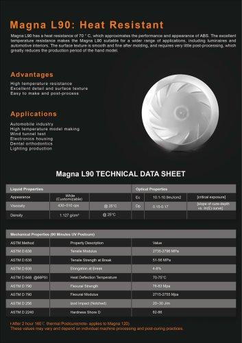 Magna L90