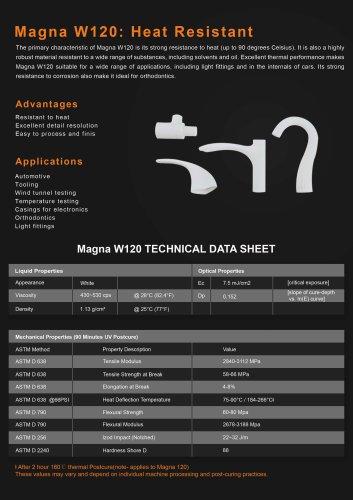 Magna W120