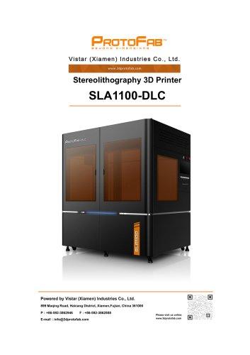 SLA1100-DLC