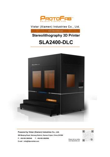 SLA2400-DLC