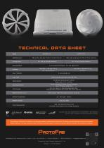 SLA300/SLA450 - STEREOLITHOGRAPHY 3D PRINTER - 2