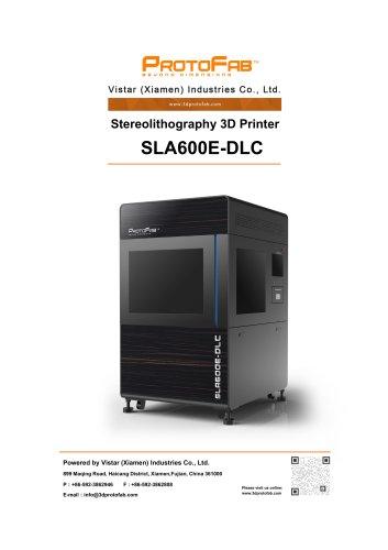 SLA600E-DLC