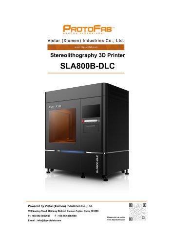 SLA800B-DLC