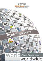StainlessWare
