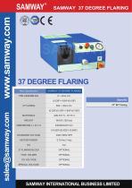 SAMWAY Tube Flaring Machine - 1