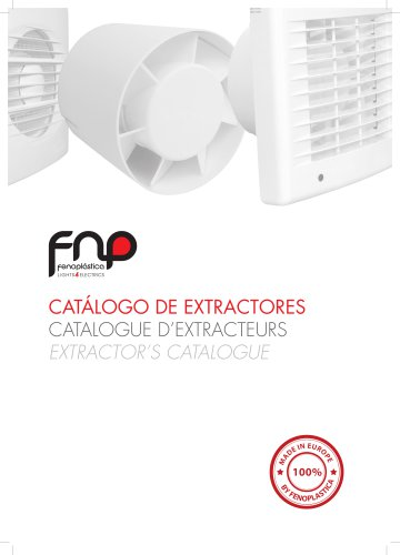 EXTRACTOR'S CATALOGUE