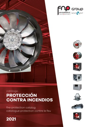 fi re protection catalog 2021