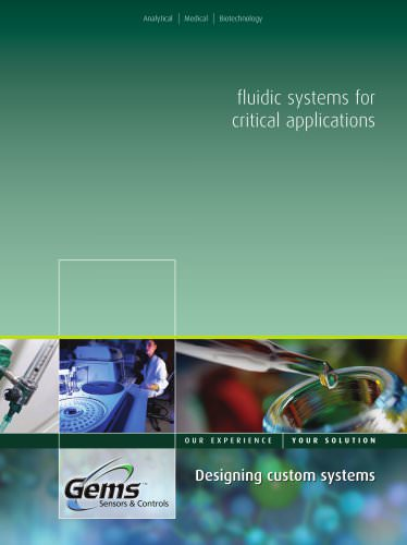 Gems Medical Sciences Brochure