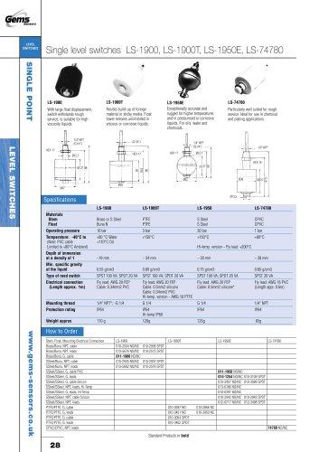 Details about  /GEMS LS-3 NSNP
