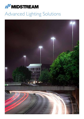 Advanced Lighting Solutions