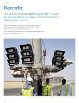 Lighting for Aviation - 12