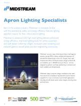 Lighting for Aviation - 2