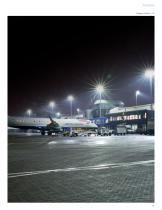Lighting for Aviation - 3