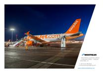 LONDON LUTON AIRPORT (LTN) - 12