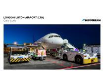 LONDON LUTON AIRPORT (LTN) - 1