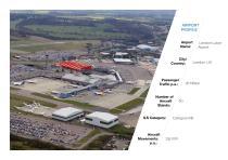 LONDON LUTON AIRPORT (LTN) - 2