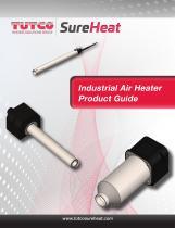 SureHeat Standard Air Heaters