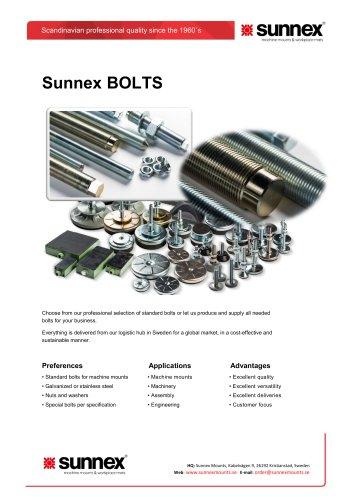 Sunnex BOLTS