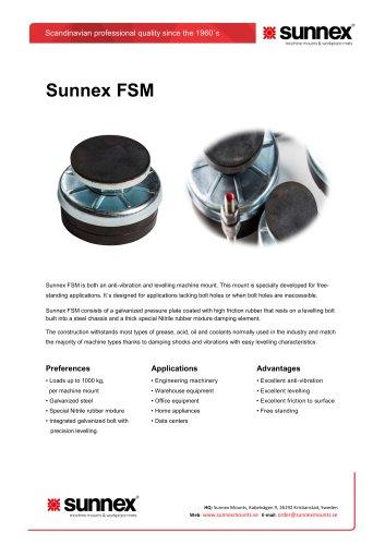 Sunnex FSM