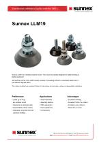 Sunnex LLM19