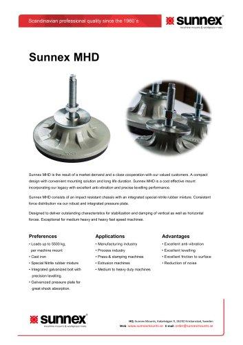Sunnex MHD