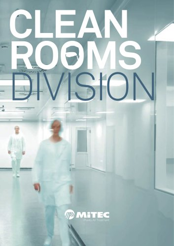 CLEAN ROOMS DIVISION